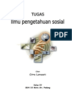 Cover Tugas IPS