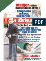 LE BUTEUR PDF du 10/02/2010