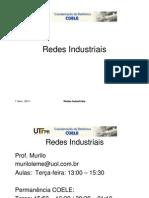 Redes Industriais UTFPR