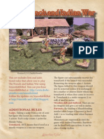 French and Indian Wars Supplement
