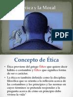 Concepto de Etica