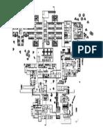Hospital Ground Floor Plan