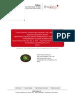 Calderón Maiz transgénico en México.pdf