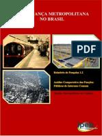 Governança Metropolitana Vol. I - Região Metropolitana de Goiânia
