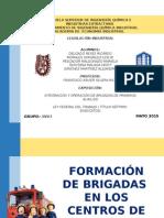 Legislación Primeros Auxilios y Articulo Septimo 3iv63
