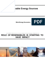 Wind Energy Economics 1(Re Pwut.blogfa.com)