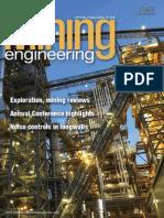 Mining Engineering May 2015