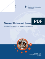 global-framework-for-measuring-learning
