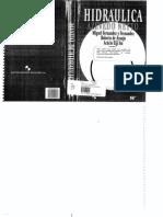 Livro - Manual de Hidráulica - Azevedo Netto