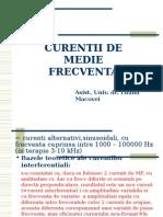 CURENTII DE MEDIE FRECVENTA.ppt