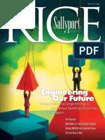Rice Magazine Spring 2006