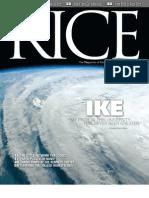 Rice Magazine 1