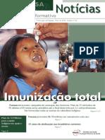 BLT Funasa Imunização
