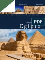CARACTERISTICAS ARQUITECTURA EGIPCIA