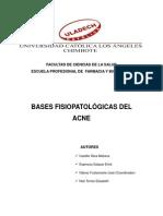 Monografia Fisiopatologia II- Unidad Noe Torres Elisabet
