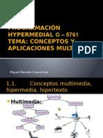 Programación Hypermedial
