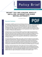 SkilledMigration Development