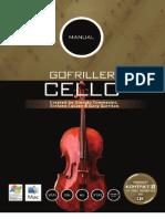 Gofriller Cello Manual