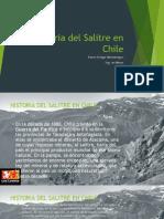 El Salitre en Chile Listo