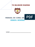 Manual de 9 Corel Draw x6