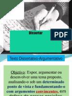 Aula01 Textodissertativo Argumentativo Estrutura 130529182019 Phpapp02