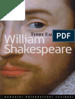 Terry Eagleton William Shakespeare Boğaziçi Üniversitesi Yayınları