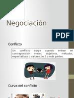 Negociacion Efectiva