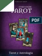 Tarot 06 Tarot East Rolo Gia