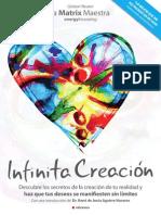 Infinita creacion
