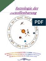 Astrologie - Neuoffenbarung - Jakob Lorber