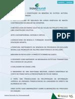 Anais do Inovamundi 2014