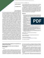 Meningitis Por Listeria Monocytogenes Con Niveles Elevados de ADA