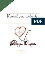 Manual Cuidador Doencas Cronicas Final Final Final