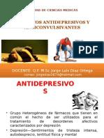 SESION 10. ANTIDEPRESIVOS Y ANTICONVULSIVANTES.pptx