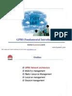 00- GPRS Fundamental Introduction