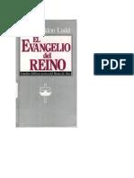 Ladd_El Evangelio Del Reino