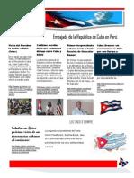 Boletín Cuba de Verdad Nº 88-2015