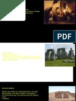 cronologuia de la arquitectura