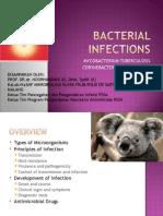 Bacterial Infections Tbc Diptheri Biofilm 2014