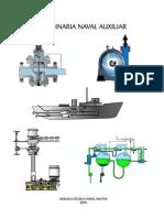 maquinaria naval