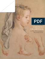 15th - 18th Century French Drawings