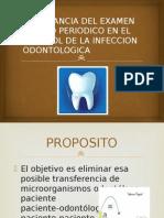 Inportancia Del Examen Clinico Periodico en El Control (1)