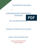 Cajamarca Cárdenas Luis Deber 1