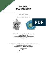 Modul PBL GEH Mahasiswa Reguler 1-3