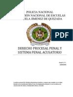 Modulo Derecho Procesal Penal