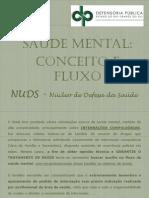 Fluxo Saude Mental