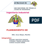Informe Final Planeamiento