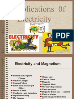 Electic & Electro