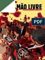 à Mão Livre - Humor Pós Charlie Hebdo