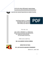 sistema para el diagnostico incipiente de falla en motores de induccion.pdf